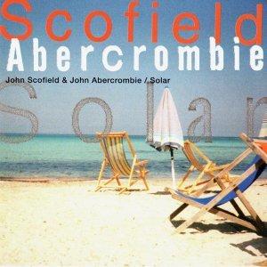 John Abercrombie, John Scofield 歌手頭像