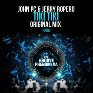 John PC & Jerry Ropero 歌手頭像