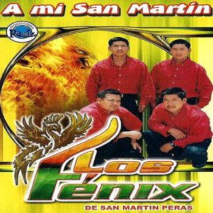 Los Fenix 歌手頭像