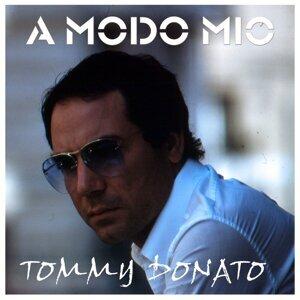 Tommy Donato 歌手頭像