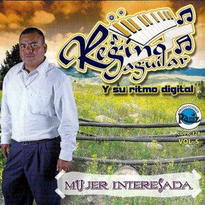 Regino Aguilar Y Su Ritmo Digital 歌手頭像