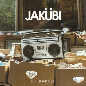 Jakubi 歌手頭像