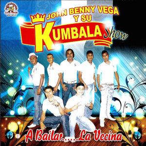 John Benny Vega Y Su Kumbala Show 歌手頭像