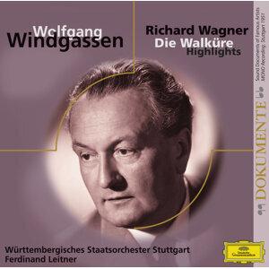 Württembergisches Staatsorchester Stuttgart,Ferdinand Leitner 歌手頭像