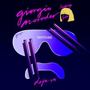 Giorgio Moroder feat. Sia
