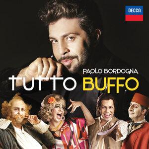 Francesco Lanzillotta,Paolo Bordogna,Filarmonica Arturo Toscanini 歌手頭像
