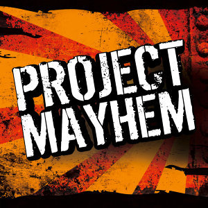 Project Mayhem (Australia) 歌手頭像