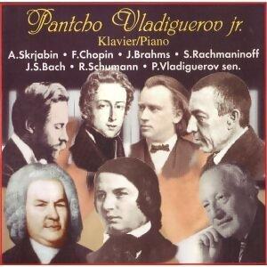 Pantcho Vladiguerov Jr. 歌手頭像