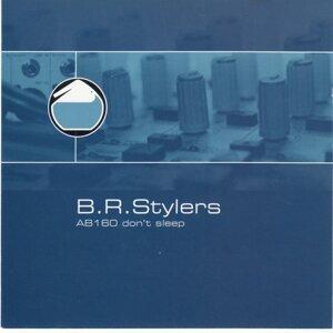 B.R. Stylers