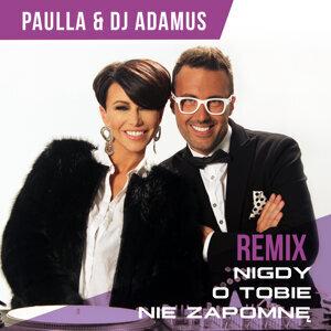 DJ Adamus,Paulla 歌手頭像
