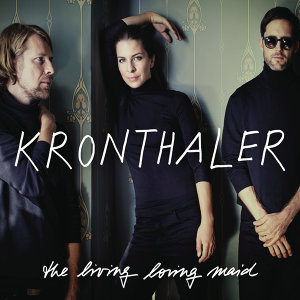 Kronthaler 歌手頭像