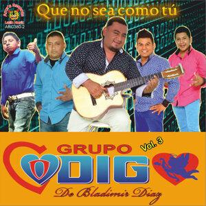 Grupo Codigo 歌手頭像