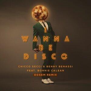 Chicco Secci & Benny Benassi feat. Bonnie Calean 歌手頭像