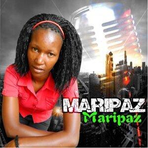 Maripaz 歌手頭像