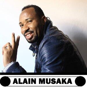 Alain Musaka 歌手頭像