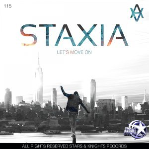Staxia 歌手頭像