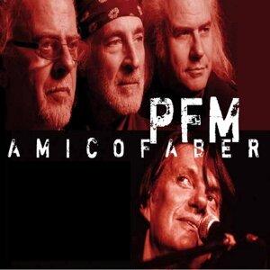 PFM - Premiata Forneria Marconi 歌手頭像