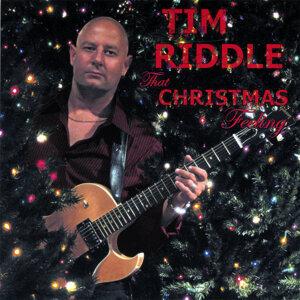 Tim Riddle 歌手頭像