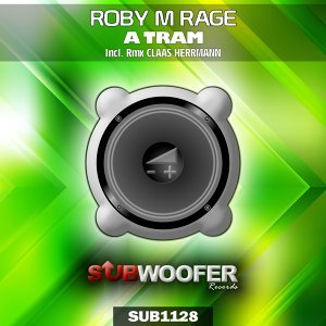 Roby M Rage 歌手頭像