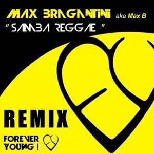 Max Bragantini a.k.a Max B 歌手頭像