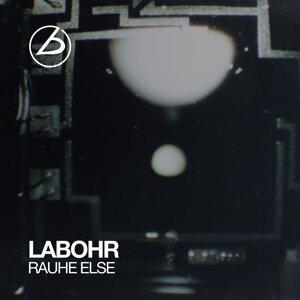 Labohr 歌手頭像