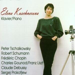 Elena Kuschnero 歌手頭像