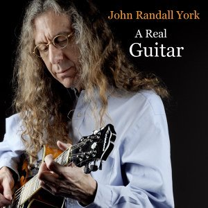 John Randall York 歌手頭像