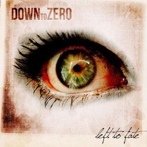 Down to Zero 歌手頭像