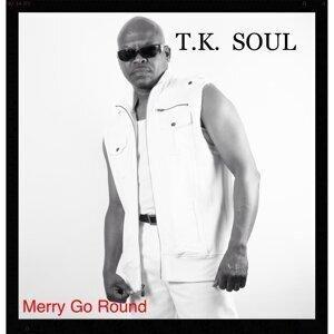 T.K. Soul 歌手頭像