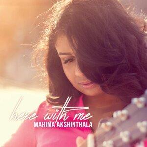 Mahima Akshinthala 歌手頭像