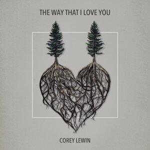 Corey Lewin 歌手頭像
