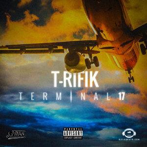 T-Rifik 歌手頭像