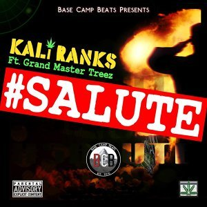 Kali Ranks 歌手頭像