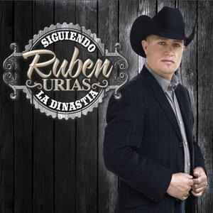 Ruben Urias 歌手頭像