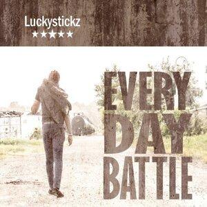 Luckystickz 歌手頭像