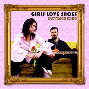 Girls Love Shoes 歌手頭像