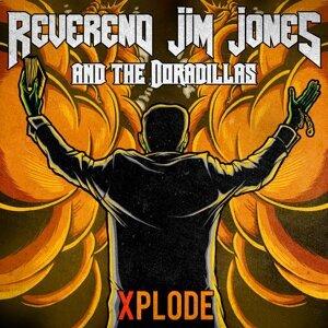 Reverend Jim Jones and the Doradillas 歌手頭像