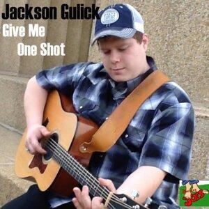 Jackson Gulick 歌手頭像