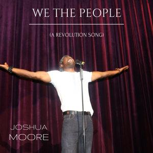 Joshua Moore 歌手頭像