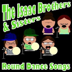 The Isaac Brothers 歌手頭像
