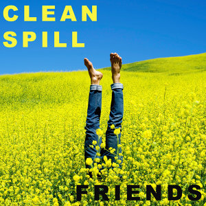 Clean Spill 歌手頭像