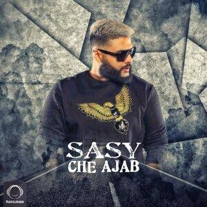 Sasy 歌手頭像