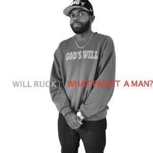 Will Ruck 歌手頭像