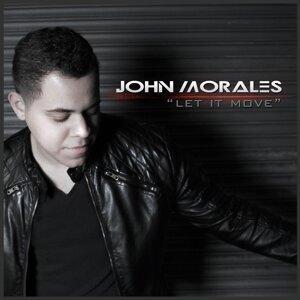 John Morales 歌手頭像