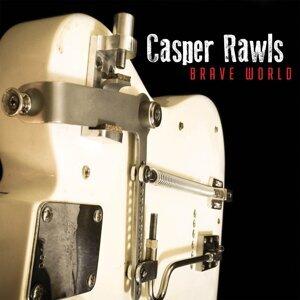 Casper Rawls 歌手頭像