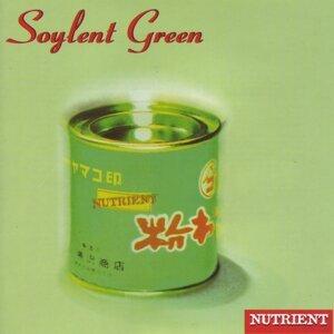 Soylent Green 歌手頭像