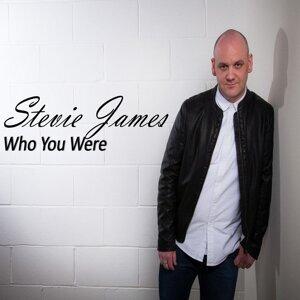 Stevie James 歌手頭像