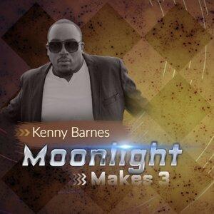 Kenny Barnes 歌手頭像