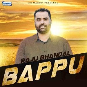Raju Bhandal 歌手頭像