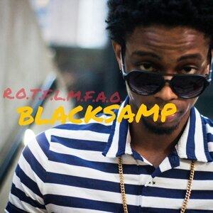 Blacksamp 歌手頭像